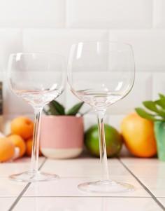 2 бокала для вина Jeray - Очистить