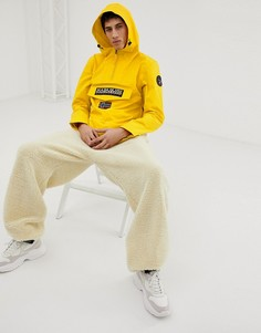Желтая куртка Napapijri Rainforest - Желтый