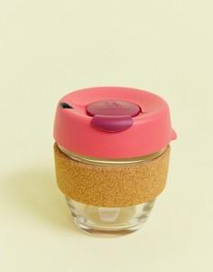 Чашка для кофе KeepCup Brew Cork Edition - 8 унц - Мульти