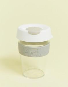 Прозрачная многоразовая чашка емкостью 12 унц KeepCup Original nimbus - Мульти