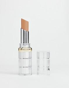 Блестящая губная помада LOreal Paris Color Riche 657 Steal The Shine - Коричневый LOreal