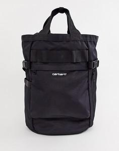 Черный рюкзак Carhartt WIP Payton - Черный