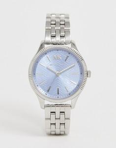 Часы-браслет 36 мм Michael Kors MK6639 Lexington - Серебряный