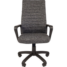 Офисное кресло Русские кресла РК 165 SY серое