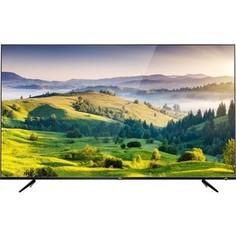 LED Телевизор TCL L50P6US black