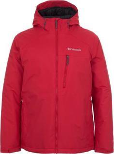 Куртка утепленная мужская Columbia Western Barlow Insulated, размер 52-54