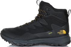 Ботинки мужские The North Face Ultra Fastpack III, размер 42