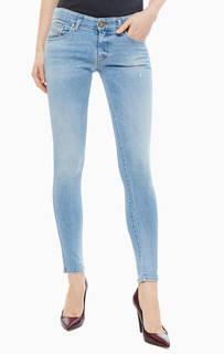Укороченные джинсы с низкой посадкой Slandy-Low Diesel