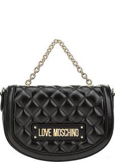 6d9c14e9a8c3 Женские сумки Love Moschino – купить сумку в интернет-магазине | Snik.co