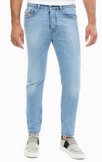 Рваные джинсы Mharky Diesel