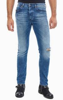 Категория: Мужские джинсовые капри