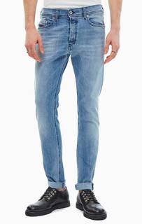 Зауженные джинсы Tepphar Diesel