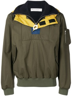 JW Anderson куртка-дождевик