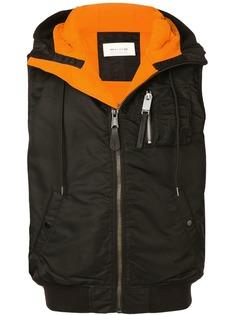 1017 Alyx 9SM куртка-бомбер без рукавов