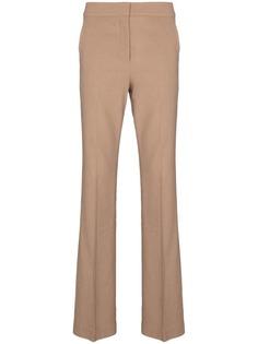 Tibi классические брюки прямого кроя