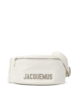 Категория: Сумки на пояс Jacquemus