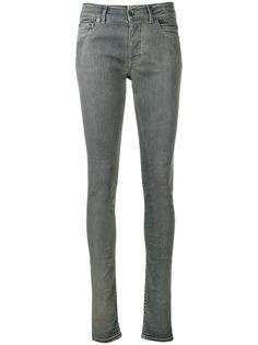 Rick Owens DRKSHDW джинсы скинни