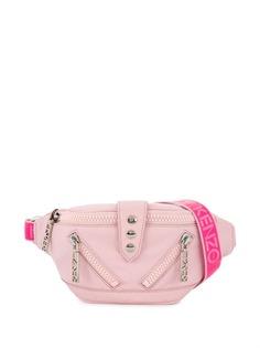 Kenzo поясная сумка Rose Pastel