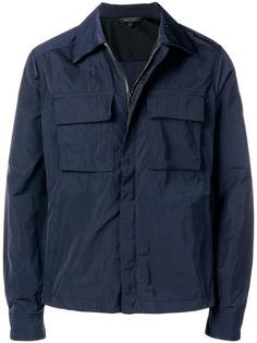 Belstaff куртка-дождевик