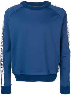Just Cavalli трикотажный свитер