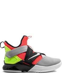 Nike высокие кроссовки Lebron Soldier 12 SFG