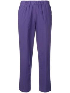 Kiltie укороченные брюки прямого кроя