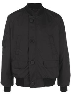 Canada Goose куртка-бомбер Faber