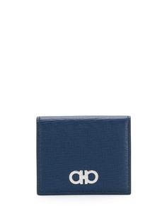 Salvatore Ferragamo Revival coin wallet