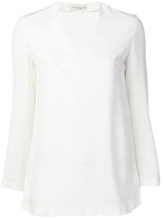 Etro V-neck blouse