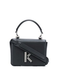 Kenzo сумка через плечо K-bag