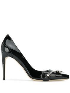 Dsquared2 лакированные туфли-лодочки