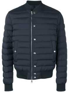Moncler куртка-бомбер Blain