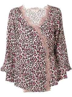 bcb4001c198 Женские блузки с принтом – купить блузку в интернет-магазине