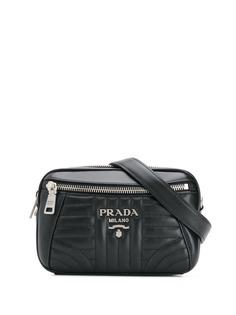 531f33960962 Женские сумки на пояс Prada в Краснодаре – купить поясную сумку в ...
