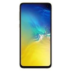 Смартфон SAMSUNG Galaxy S10e 128Gb, SM-G970F, желтый