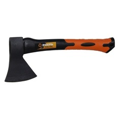 Топор Вихрь Classic Т600Ф малый черный/оранжевый (73/2/2/7)