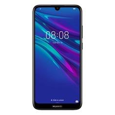 Смартфон HUAWEI Y6 (2019) 32Gb, черный