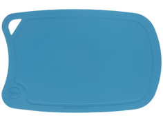 Доска разделочная TimA 28x19cm Turquoise ДРГ-2819
