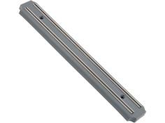 Магнитный держатель для ножей TimA 330x45mm Grey PMK-2