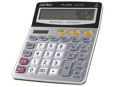 Калькулятор Perfeo Silver PF_A4029