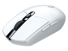 Мышь Logitech G305 Lightspeed Gaming Mouse White 910-005291
