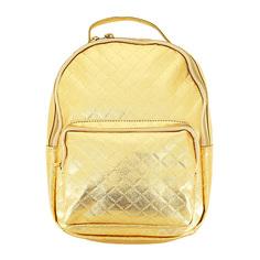 Рюкзак LADY PINK базовый золотой