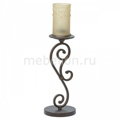 Настольная лампа декоративная Айвенго 4 669030401 Chiaro