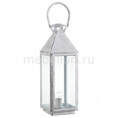 Настольная лампа декоративная MERMAID TL1 BIG BIANCO ANTICO Ideal Lux