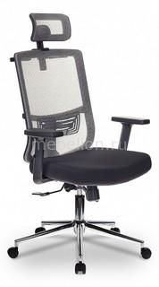 Кресло для руководителя MC-612-H/GR/26-B01 Бюрократ