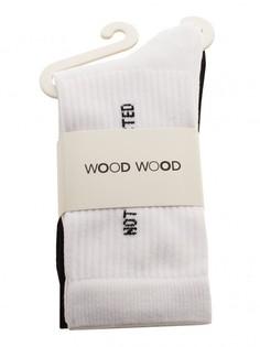 Носки WOOD WOOD