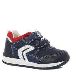 Кроссовки GEOX B840RA темно-синий