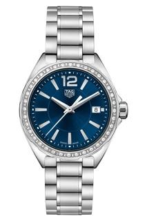 FORMULA 1 Кварцевые женские часы 35 мм Tag Heuer