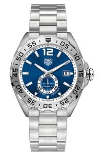 FORMULA 1 Calibre 6 Автоматические мужские часы с синим циферблатом TAG Heuer