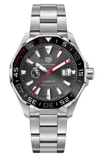 AQUARACER Calibre 5 Автоматические мужские часы TAG Heuer